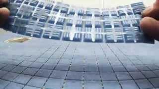 06. Поддон. Подготовка под мозаику и мозаика(Цикл видео. Душевой поддон из плитки., 2015-06-14T20:36:20.000Z)