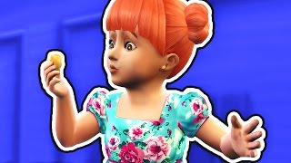 The Sims 4: Legacy Challenge | Part 39 - OUR FIRST & LAST TODDLER(PRE-FINALE EPISODE!!! CHECK OUT SEASON 1: https://www.youtube.com/playlist?list=PLRvNXTn008x9uib6ZXTCdU7lhkjhHy3e7 If you'd like to read the ..., 2017-03-09T22:19:14.000Z)