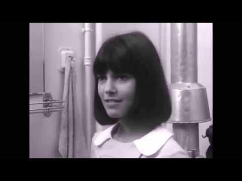 Masculin Féminin (1966):  ¿Sales mucho con chicas?