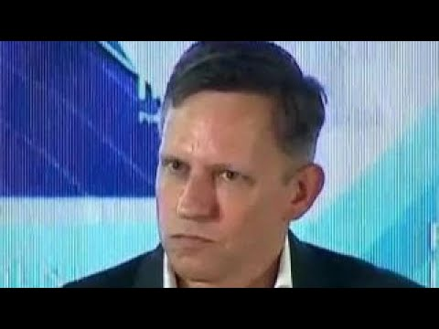 Peter thiel invested bitcoin