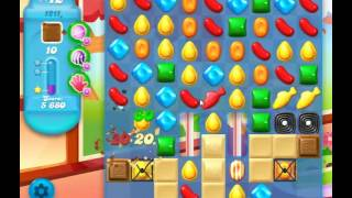 Candy Crush Soda Saga Level 1211 - NO BOOSTERS