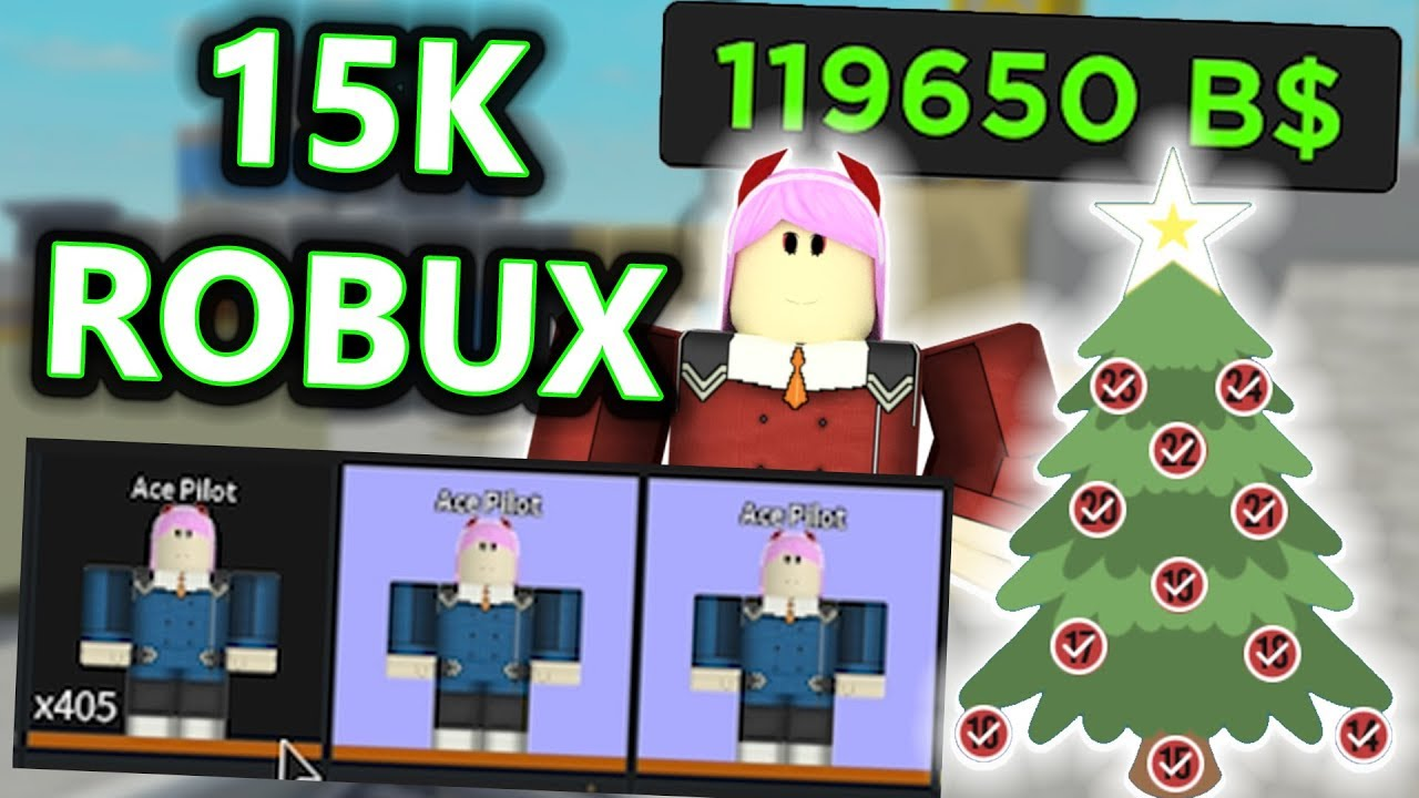 Spending 15k Robux In Arsenal Roblox Youtube