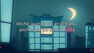David Guetta ft. Anne-Marie - Don't leave me alone // Traduzione