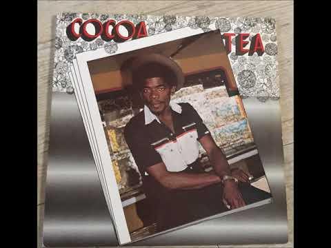 Cocoa Tea - Rude Boy Town - LP Firehouse 1986 - ESSENTIAL DIGITAL 80'S DANCEHALL