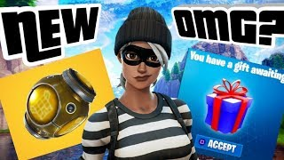 *NEW* PORT-A-FORTRESS COMING SOON GIFTING UPDATE? SQUADS WITH SUBS  (Fortnite Battle Royale)