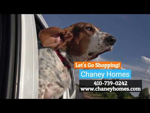 The Proven Industry Leader - Chaney Homes LLC