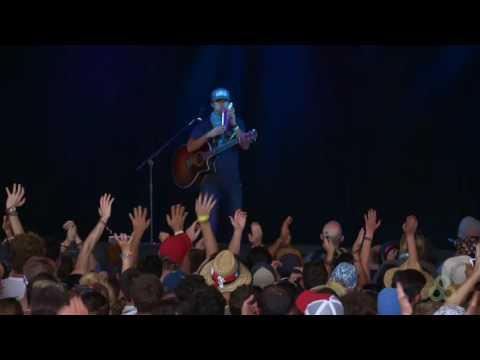 Jason Mraz 2016-06-11 Bonnaroo Manchester, TN - FULL SHOW BEST QUALITY