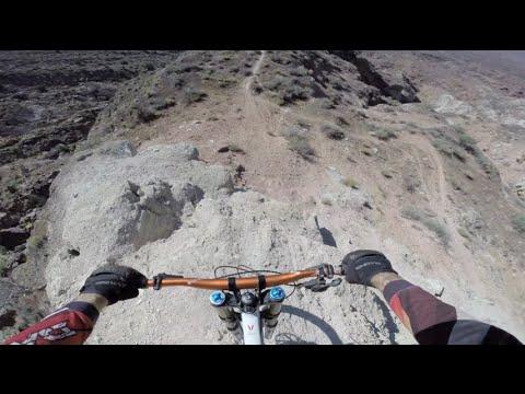 Utah Freeride - Surviving King Kong