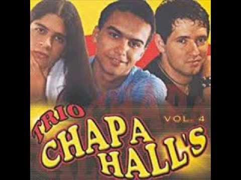 Trio Chapahall's vol 04_Treme treme
