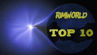 Тащи как про! - ТОП 10 фишек в RimWorld v1.0