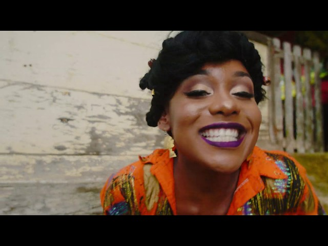 Nailah Blackman - Iron Love (Official Music Video) Feat. Laventille Rhythm Section