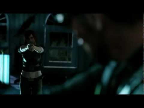 Splinter Cell Conviction HD ™ Trailer IPhone/Android intro HD