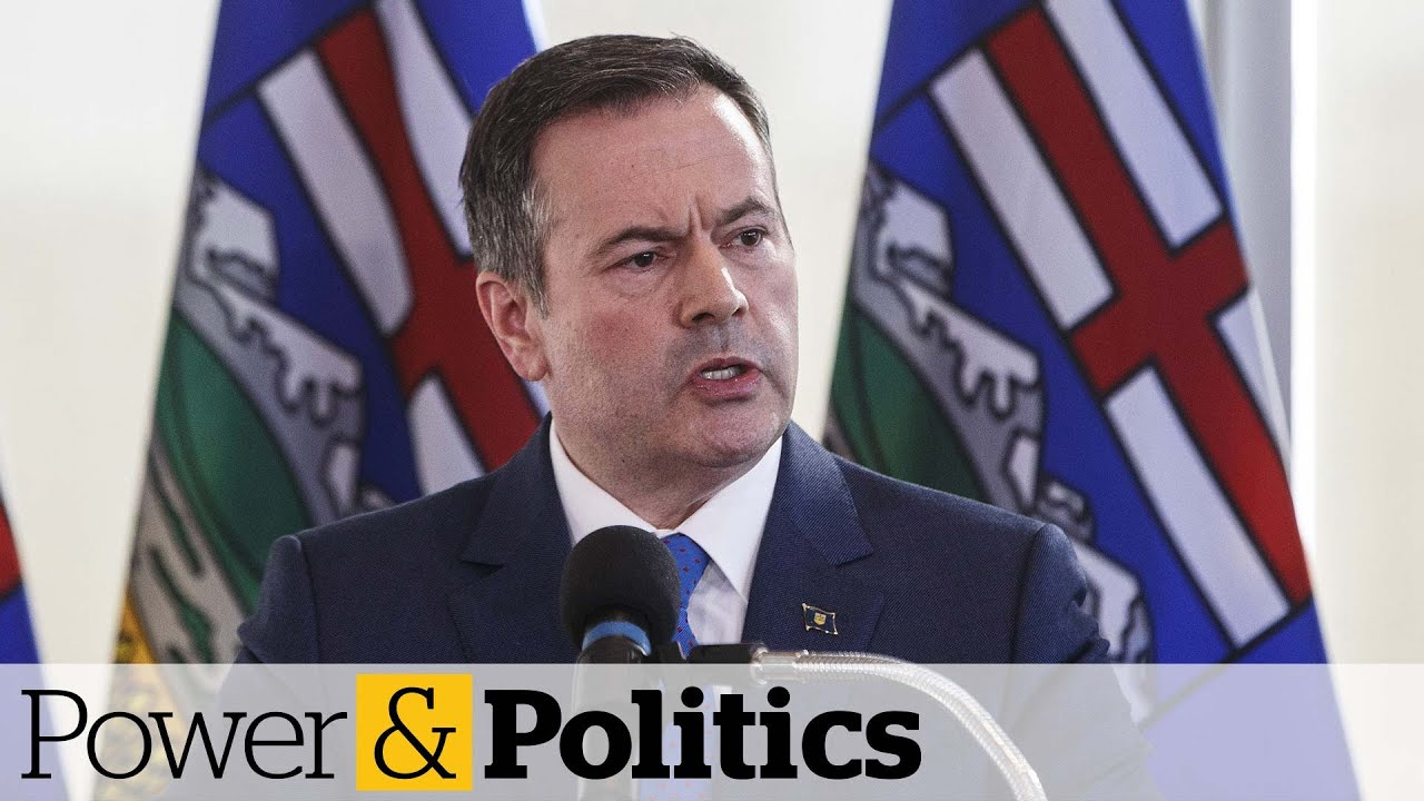 Sanity has returned to oil markets, but damage has been done, says Kenney | Power & Politics