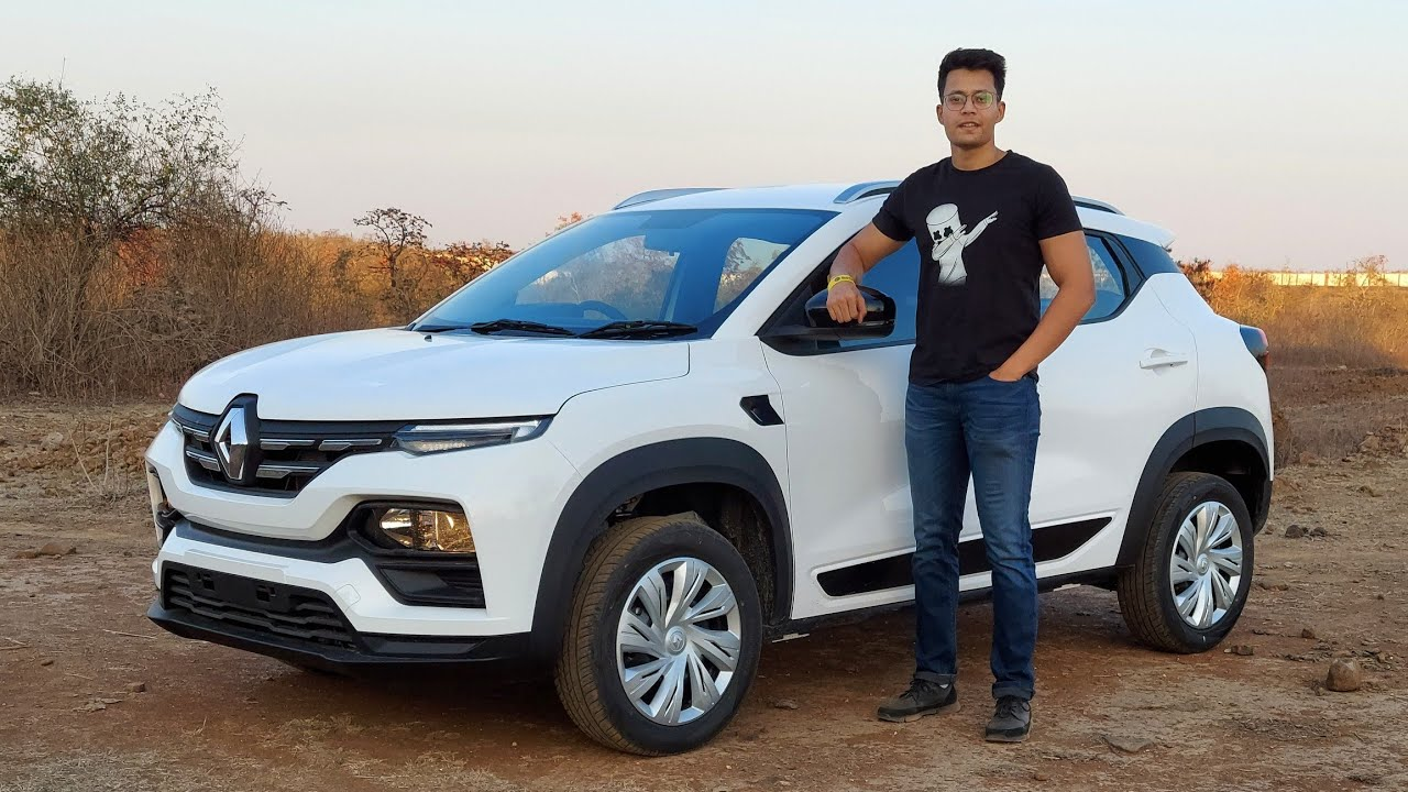 Renault Kiger 1.0 NA Non- Turbo Engine RXL Real Life Review - Worth Buying ???