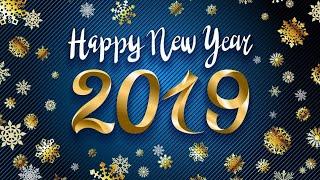 🎉 HAPPY NEW YEAR 2019 🎉 New Year wishes Greeting Whatsapp Status