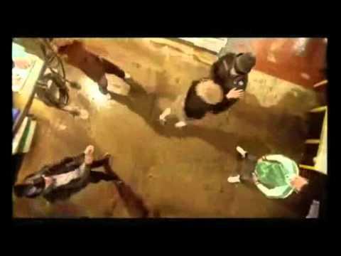 Фильм Танцующий Ниндзя (лучший трейлер 2010).wmv