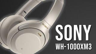 Vybíráme bezdrátová sluchátka: Sony WH-1000XM2 versus Sony WH-1000XM3! (SROVNÁVACÍ RECENZE #879)