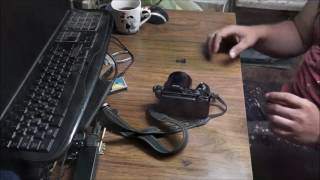 обзор фотоаппарата Nikon Coolpix L820 спустя 4 года эксплутации