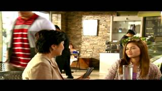 Give Love on Christmas: The Gift Of Life December 23, 2014 Teaser