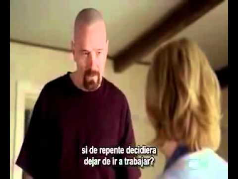 bryan cranston breaking bad cuarta temporada