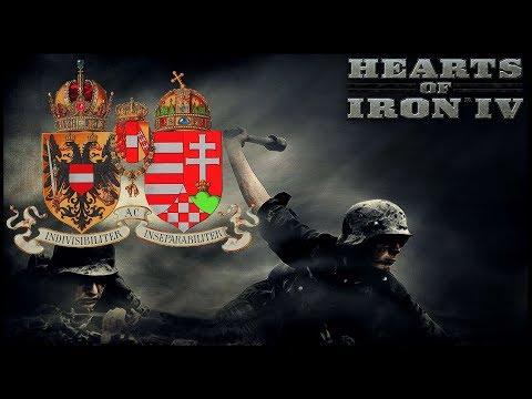 Ein König und ein Referendum #06 - Hearts of Iron 4 | [Multiplayer] [Deutsch] [60fps]