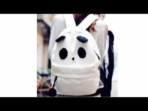 c3f6a5c8a حقائب الظهر للبنات😍 حقائب ظهر أنيقة للمدرسة شنط للبنات cute backpack for  girls