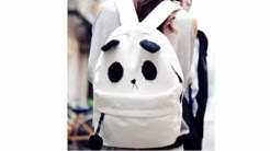 aa606da7f73b5 حقائب الظهر للبنات😍 حقائب ظهر أنيقة للمدرسة شنط للبنات cute backpack for  girls - Duration  3 19.