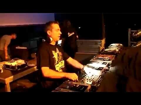 DJ Stefan Egger - Afro Meeting No. 19 2006