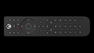 XBOX ONE MEDIA REMOTE by TALON