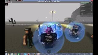 Survie and Kill The KILLERS In Area 51!!! | ROBLOX/Reaction