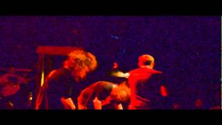 Napalm Death Live 5/30/13 Buffalo, NY
