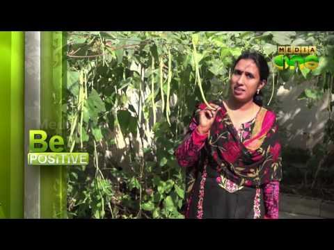 Malayalee housewife started farming in Qatar