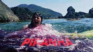 FILM: Piranha - (By Marco Barbieri)