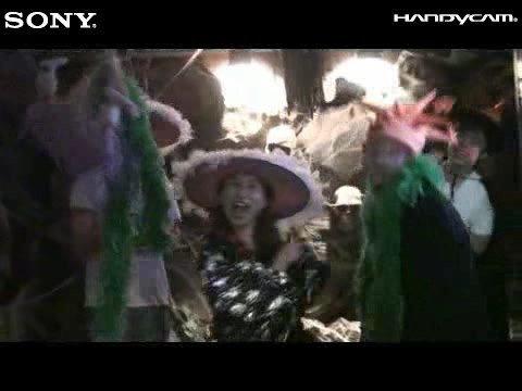 Sony X Ocean Park Halloween 2008 (01/10  08:31PM)