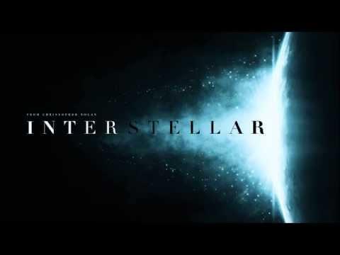 Interstellar Main Theme - Hans Zimmer