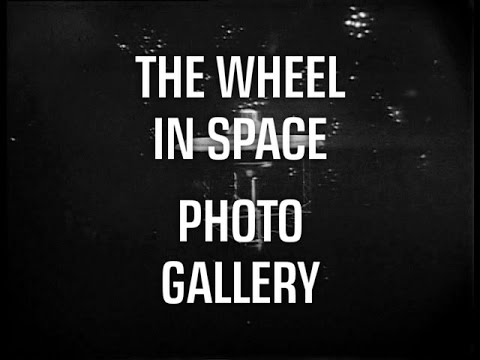 Doctor Who   The Wheel in Space Photo Gallery