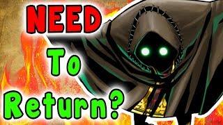 Top 6 Zelda Enemies That NEED To Return (The Legend Of Zelda Series)