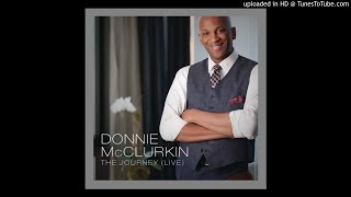 Donnie Mcclurkin-Great is your Mercy