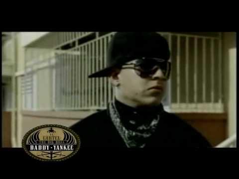 Daddy Yankee Somos De Calle (Original Video)
