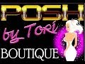 POSH by Tori BOUTIQUE Michigan Womens Clothing Store 360 Review