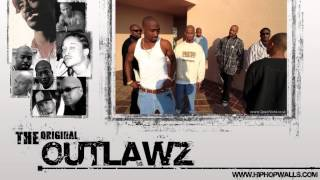 Tupac ft. Outlawz - Tattoo Tears