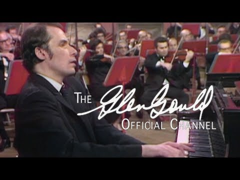 Glenn Gould - Beethoven, Concerto No. 5 in E-flat major op.7