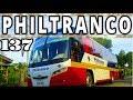 Philtranco 1925   Bus Review 2019