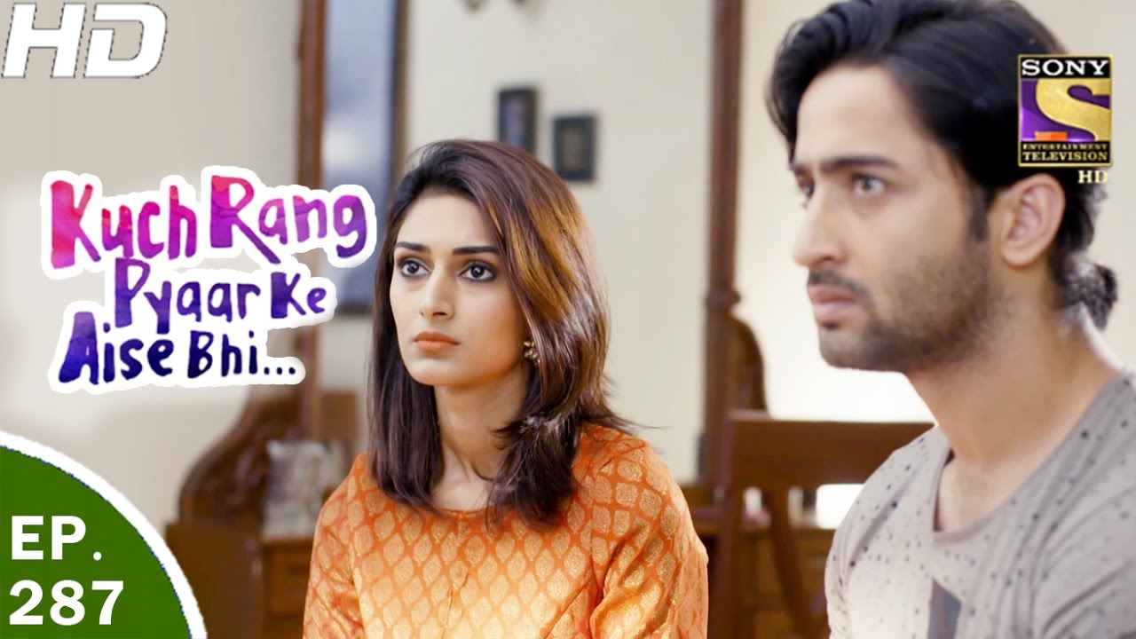 Image result for kuch rang pyar ke episode 288