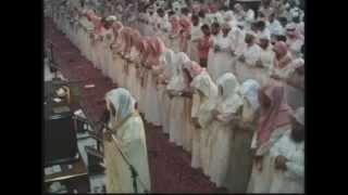 سورة الأنبياء || بصوت الشيخ د. محمد العريفي ليلة 23 - 9 - 1434 هـ