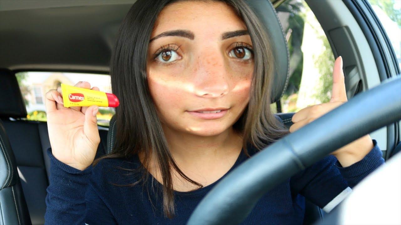 0fb1733512aa I tried vlogging like emma chamberlain for a day - YouTube