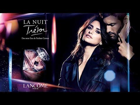 La Nuit Parfum Femme Tresor Lancome TJuK1clF3