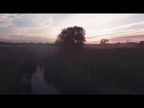 Päikesetõus - Liivi jõgi