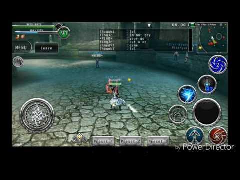 Testing Blader With 2h Sword (After Rebirth) | AVABEL ONLINE