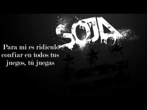 I Don't Wanna Wait - Soja (sub. Español)